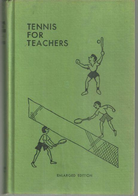 Image for TENNIS FOR TEACHERS