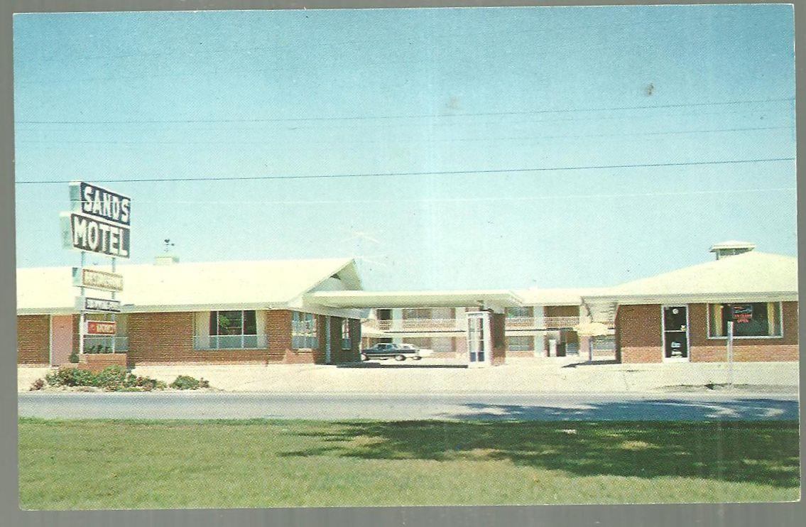Image for SANDS MOTEL, CONWAY, ARKANSAS