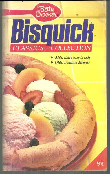Image for BISQUICK CLASSICS COLLECTION