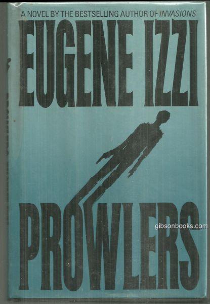 PROWLERS, Izzi, Eugene