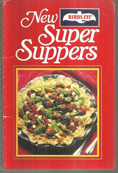Image for NEW SUPER SUPPERS
