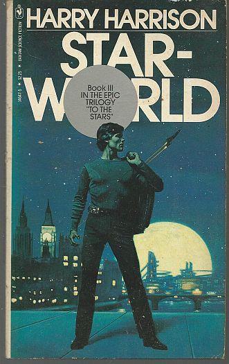 STAR-WORLD, Harrison, Harry