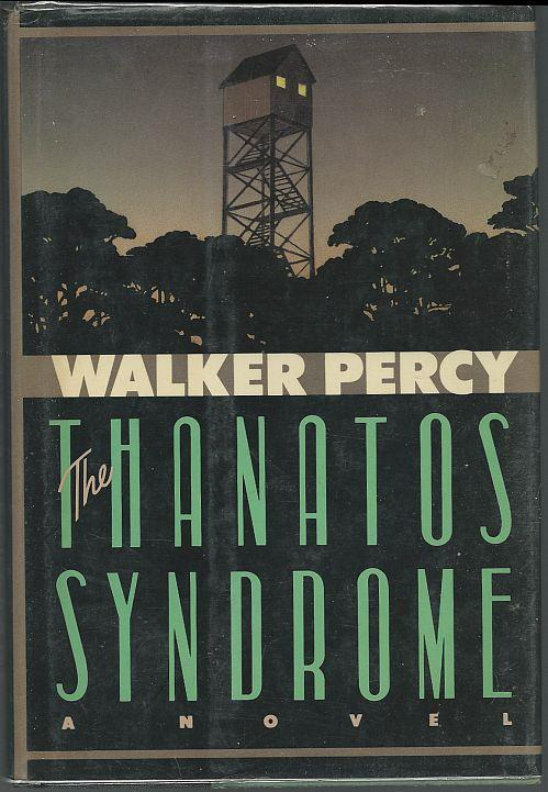 THANATOS SYNDROME, Percy, Walker