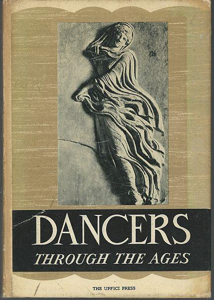 Image for DANCERS THROUGH THE AGES