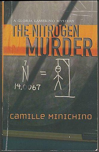 NITROGEN MURDER, Minichino, Camille