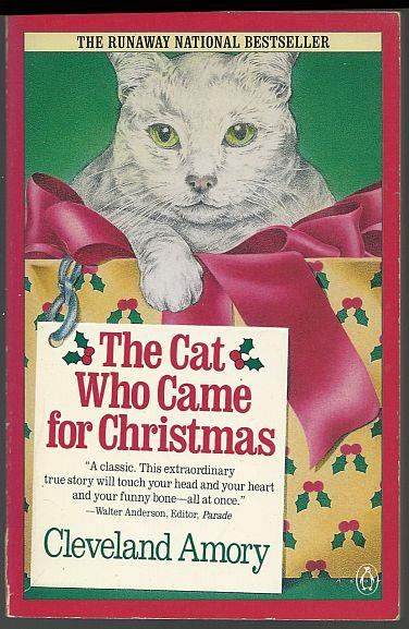 CAT WHO CAME FOR CHRISTMAS, Amory, Cleveland