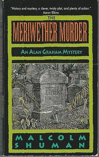 MERIWETHER MURDER, Shuman, Malcom
