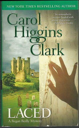 LACED, Clark, Carol Higgins