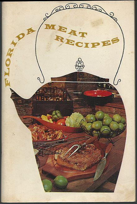 FLORIDA MEAT RECIPES, Connor, Doyle
