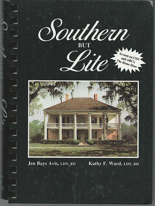 SOUTHERN BUT LITE, Avis, Jen Bays and Kathy Ward