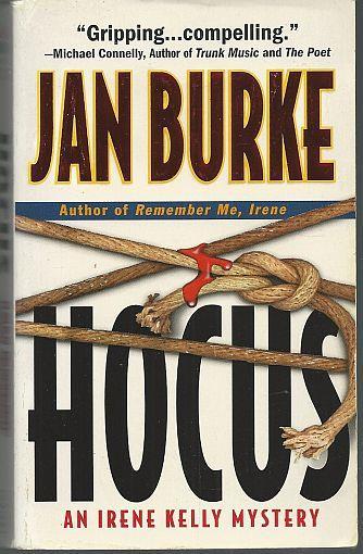 HOCUS, Burke, Jan