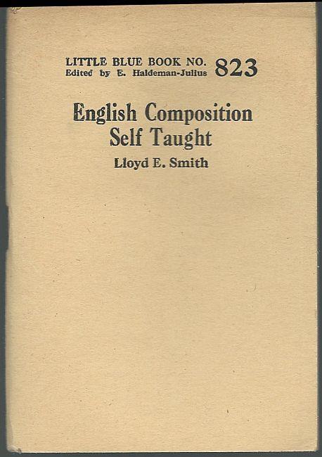 ENGLISH COMPOSITION SELF TAUGHT, Smith, Lloyd