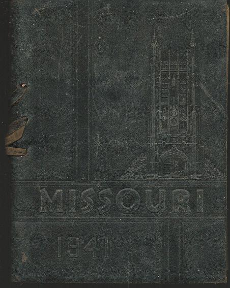 MISSOURI 1941