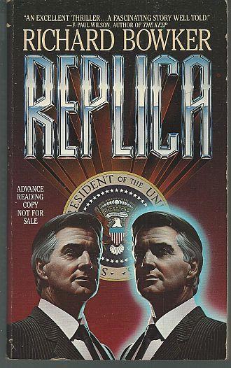 Image for REPLICA