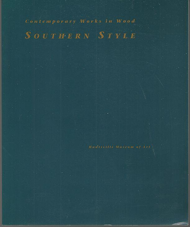 Image for SOUTHERN STYLE Contemporary Works in Wood