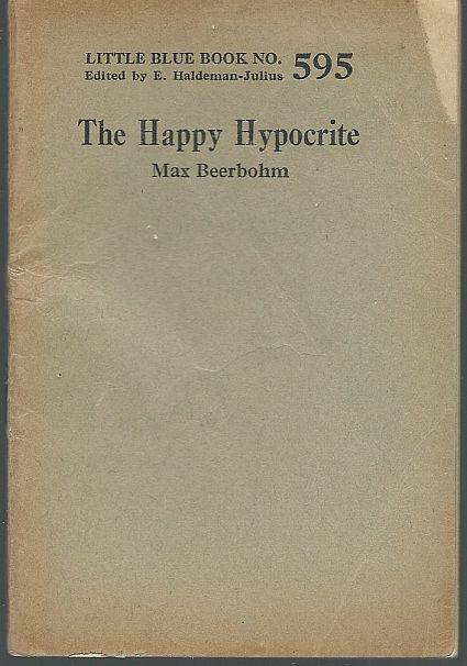 Image for HAPPY HYPOCRITE