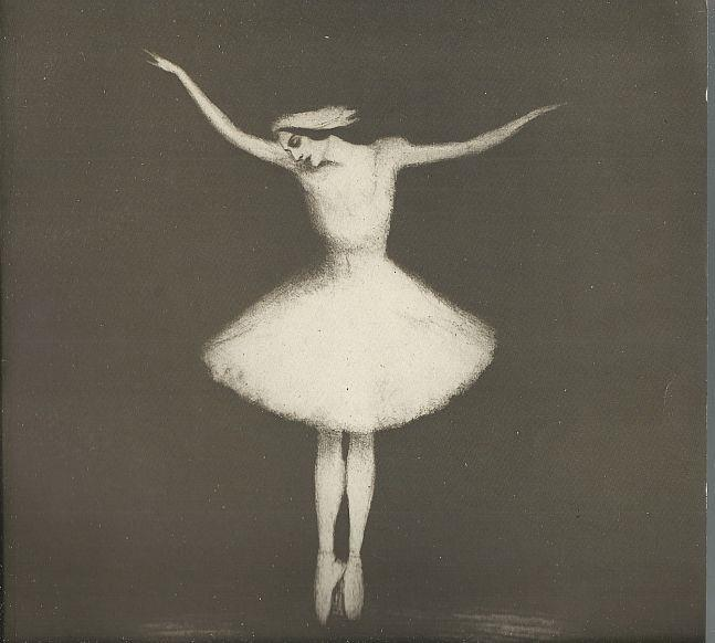 Image for ERAS OF THE DANCE The George Verdak Collection