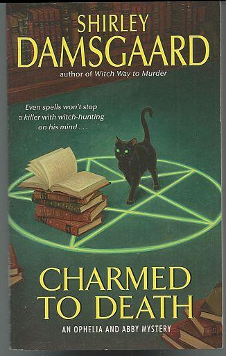 Image for CHARMED TO DEATH