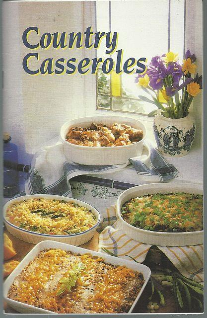 Image for COUNTRY CASSEROLES