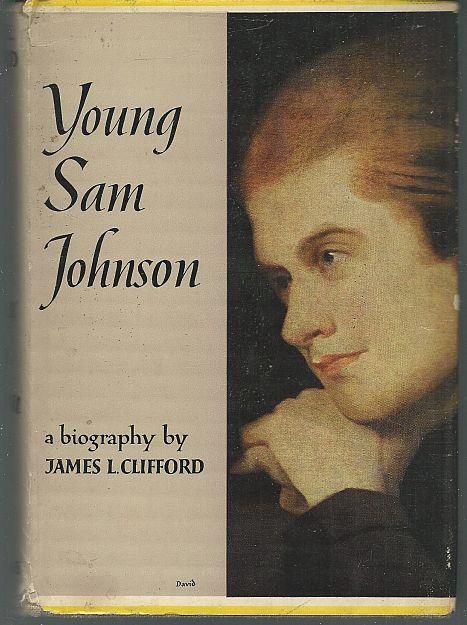Image for YOUNG SAM JOHNSON