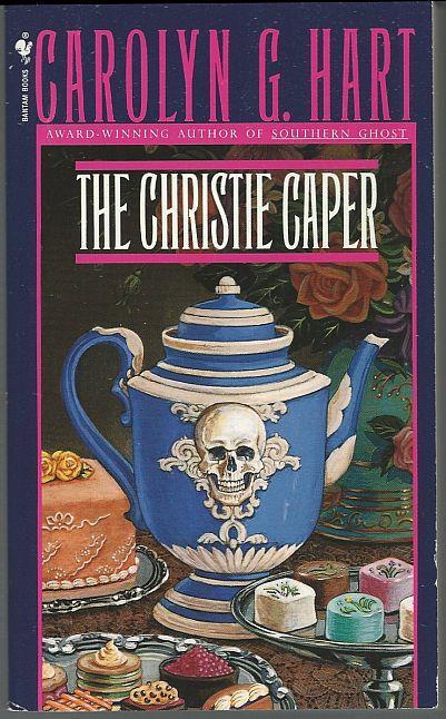 CHRISTIE CAPER, Hart, Carolyn