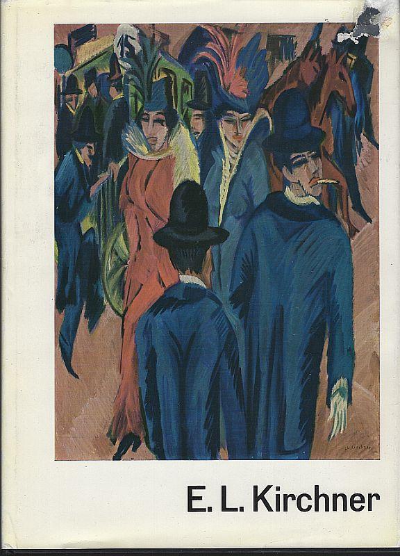 Image for E. L. KIRCHNER