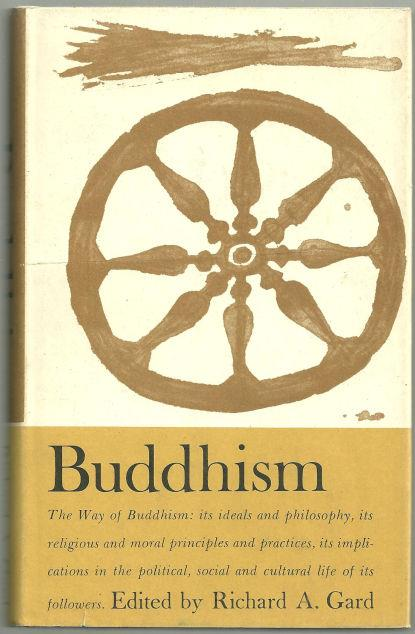 Image for BUDDHISM
