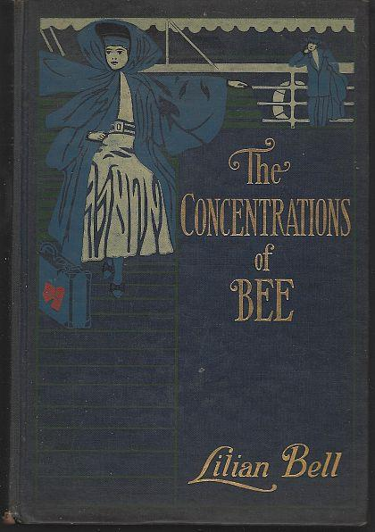 CONCENTRATIONS OF BEE, Bell, Lilian
