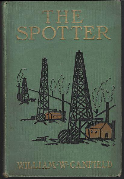 SPOTTER, Canfield, William W.