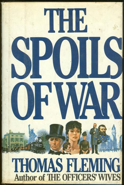 SPOILS OF WAR, Fleming, Thomas