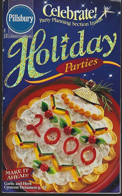 HOLIDAY PARTIES December 1999, Pillsbury