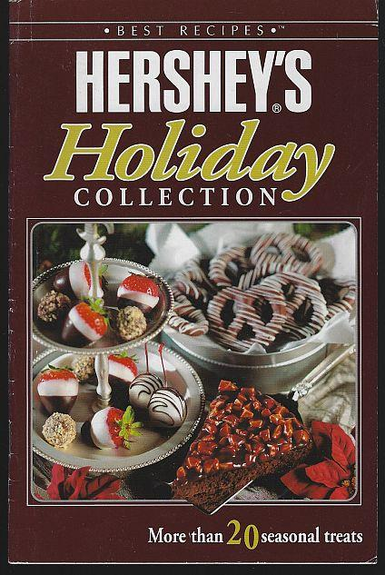 HOLIDAY COLLECTION More Than 20 Seasonal Treats, Hershey's