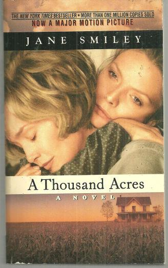 THOUSAND ACRES, Smiley, Jane