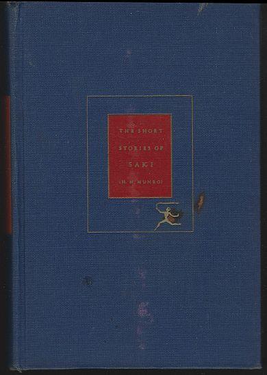 SHORT STORIES OF SAKI, Saki (H. H. Munro)