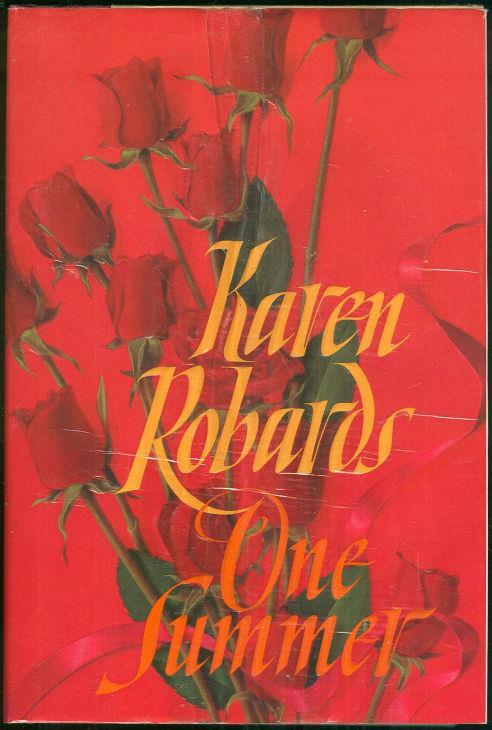 ONE SUMMER, Robards, Karen