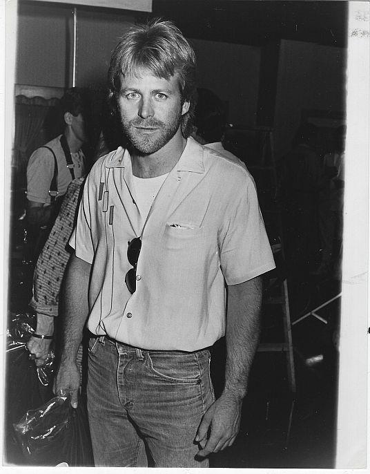 ORIGINAL PHOTOGRAPH KIN SHRINER, SCOTTY, GENERAL HOSPITAL, Photograph