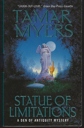 STATUE OF LIMITATIONS, Myers, Tamar