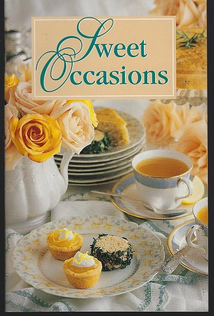 SWEET OCCASIONS, Oxmoor House