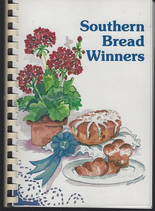 SOUTHERN BREAD WINNERS, Hatcher, Linda