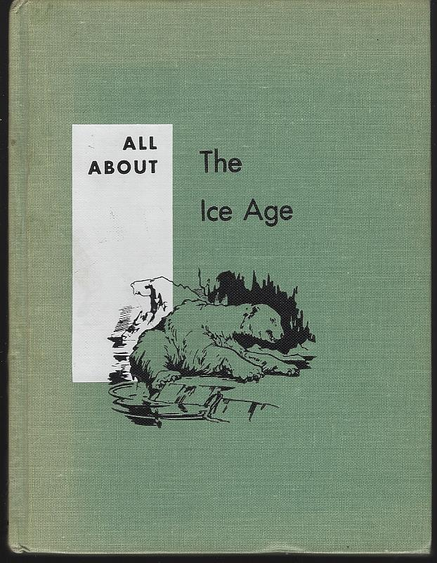 ALL ABOUT THE ICE AGE, Lauber, Patricia