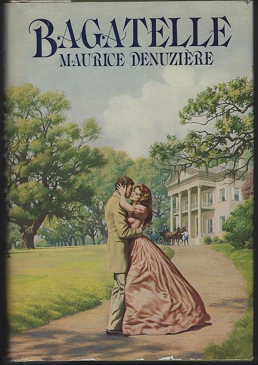 BAGATELLE, Denuziere, Maurice