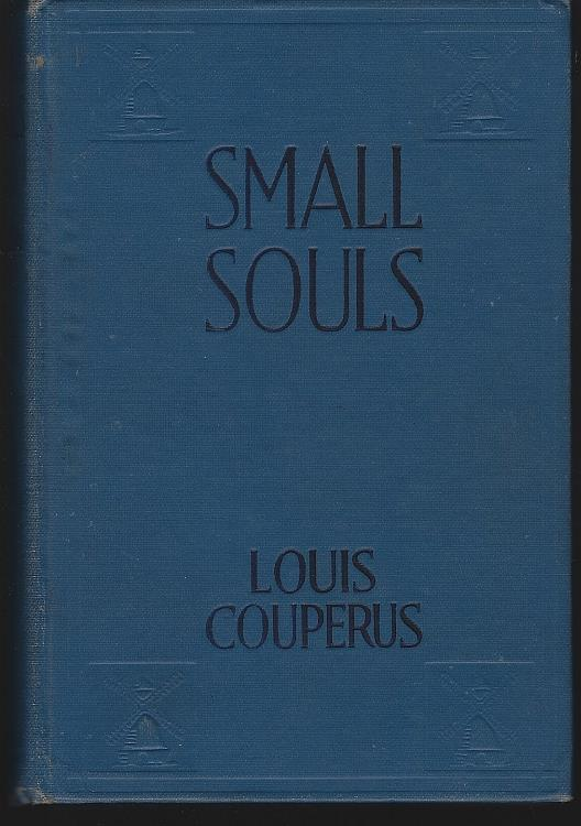 Image for SMALL SOULS