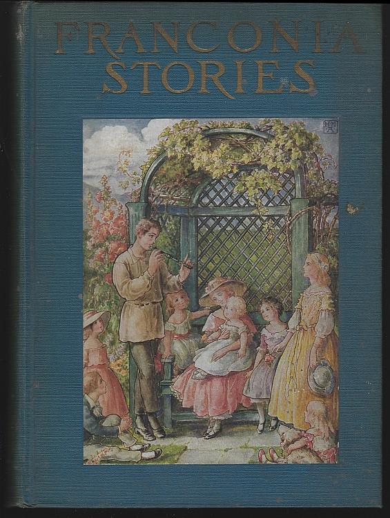 FRANCONIA STORIES, Abbott, Jacob