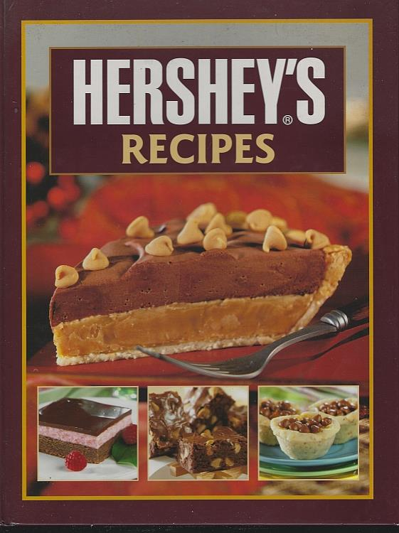 Image for HERSHEY'S RECIPES