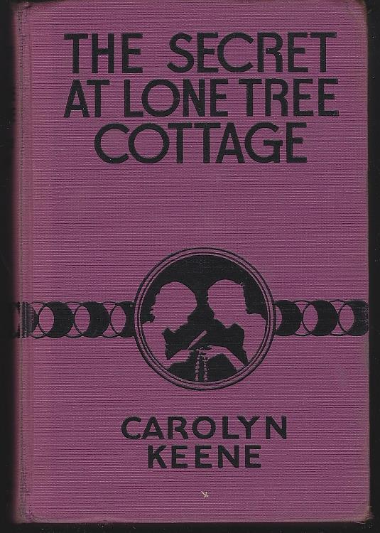 SECRET AT LONE TREE COTTAGE, Keene, Carolyn