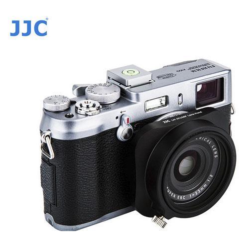 ?yf?x?~j?>?X_jjc lh-jx100f lens hood for fujifilm x100f x100t x100s x100 x70