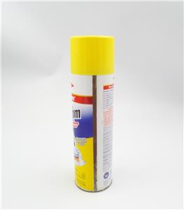 DOW Lemon Power Disinfectant Bathroom Cleaner 25 oz w ...