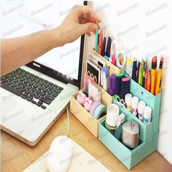 diy makeup storage box - photo #19