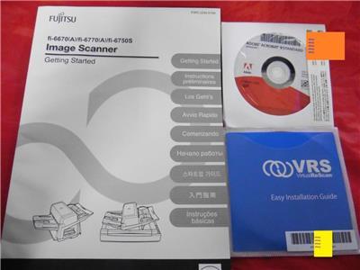 manual y discos vrs virtual nuevo escaneo adobe para fujitsu fi 6670 rh ebay com fujitsu fi-6670 service manual fi 6670 service manual