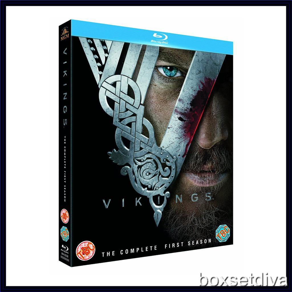 Vikings The Complete